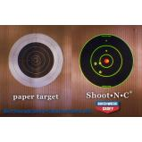 Shoot N-C Targets bull